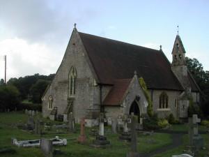St Luke's